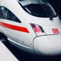 Bahnauskunft