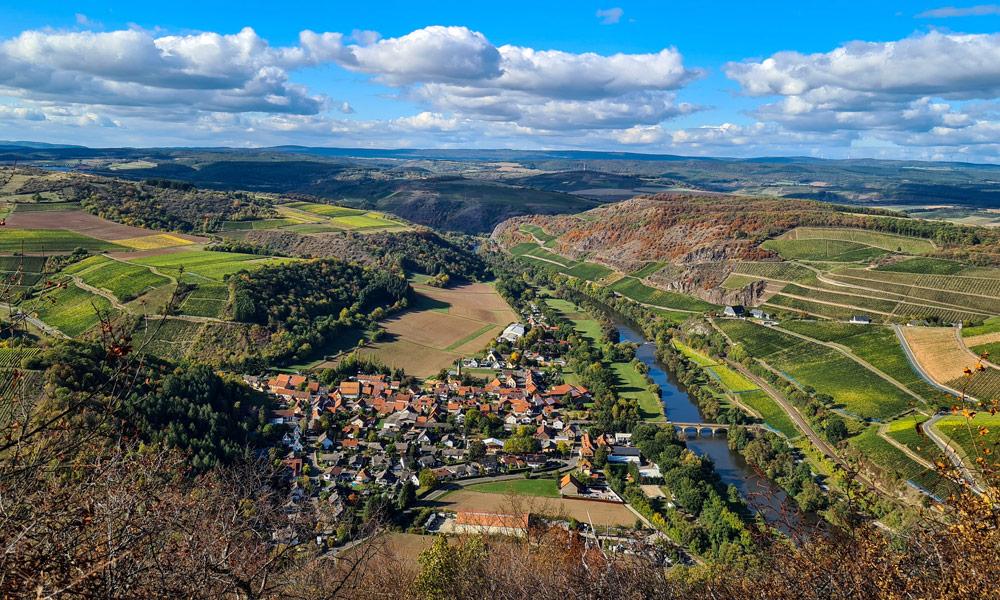 Lemberg, Rheinland-Pfalz