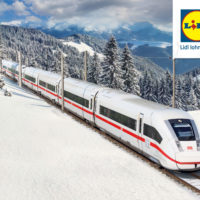 Lidl DB Ticket