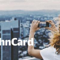 My BahnCard 25
