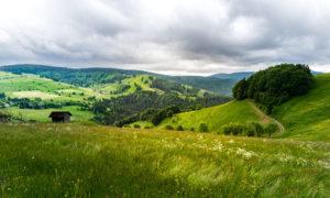 Schwarzwald, Baden-Würtemberg